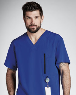 healthcare uniforms, medical uniforms, nursing uniforms, vet uniforms, scrubs, Barco One 0115 top